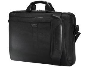 "Everki Black 18.4"" Lunar Laptop Bag / Briefcase Model EKB417BK18"