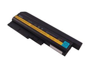 Denaq DQ-40Y6797-9 6-Cell 58Whr Battery for IBM ThinkPad 500