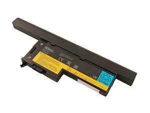 DENAQ DQ-40Y6999-8 8-Cell 4400mAh Battery for IBM X60, X61