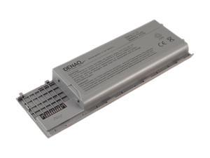 DENAQ DQ-PC764 6-Cell 56Whr Battery for Dell Latitude D620