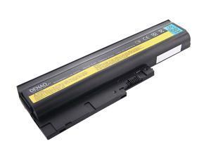 DENAQ DQ-40Y6797-6 6-Cell 58Whr Battery for IBM ThinkPad 400