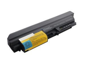 DENAQ DQ-42T5225-6 6-Cell 58Whr Battery for IBM 400, T400, T61