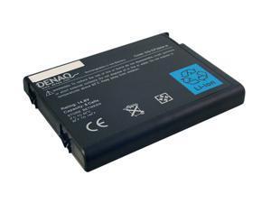 DENAQ DQ-DP390A-8 8-Cell 4400mAh Battery for HP NB NX9600
