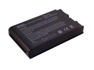 DENAQ DQ-PB991A-6 6-Cell 5200mAh Battery for HP BN NC4200