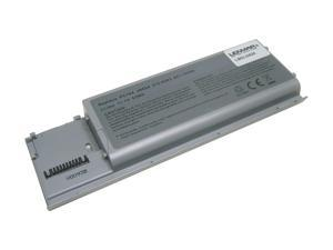 Lenmar LBDLD620 Battery for Dell Latitude Series Laptop Computers