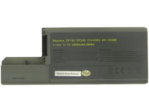 eReplacements 312-0537-ER Dell Latitude Notebook Battery