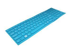 SONY VAIO Keyboard Skin - Blue VGPKBV3/L