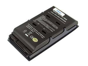 Battery-Biz B-5352 Hi-Capacity Laptop Battery for Toshiba