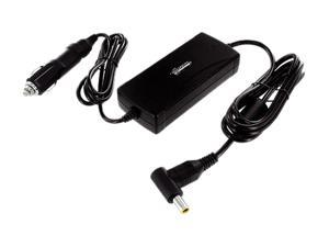 Battery-Biz AA-C12 Notebook computer slim line auto/air adapter