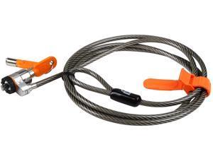 Kensington MicroSaver Master Keyed Lock - On Demand (K64599US)