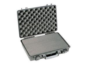 Pelican Black 1490CC1 Deluxe Laptop Case Model 1490-003-110