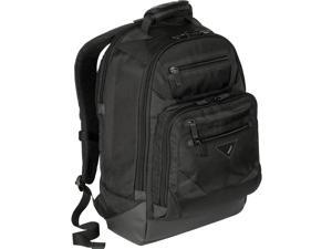 "Targus Black A7 16"" Backpack Model TSB167US"