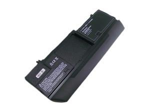 WorldCharge WCD0421 Li-ion Battery for Dell Latitude Laptops
