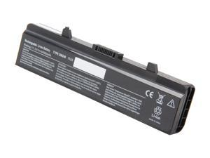 WorldCharge WCD1525 Li-ion Battery for DELL Inspiron Laptops
