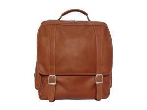 Piel LEATHER 2620-SDL Vertical Backpack