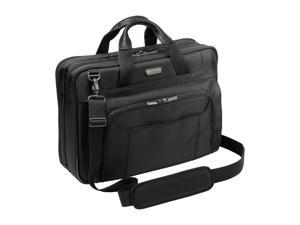 "Targus Black 13"" Ultra-Lite Corporate Traveler Laptop Case Model CUCT02UA13"