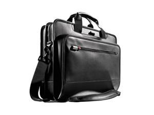 "ThinkPad 15.6"" Executive Leather Case for ThinkPad Model 43R2480"