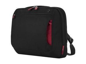 "BELKIN Jet Cabernet 10-12"" Notebook Messenger Bag                                                                       Model ..."