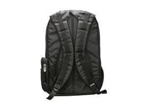 """Targus Black 17"""" Groove Backpack Model CVR617"""
