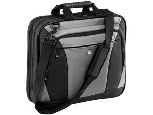 "Targus Black/Gray 16"" CityLite Laptop Case Model TBT050US"