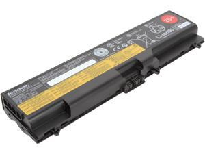 Lenovo ThinkPad Battery 25+ (6 Cell) 51J0499 Notebook Battery for SL410, SL510, ThinkPad Edge 15