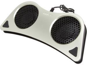 Antec Notebook Cooler – Cooler To Go Model # 0761345-75017-2