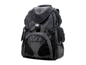 "Mobile Edge Black 17"" Alienware Backpack Model ME-AWBP 2.0"
