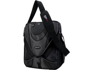 Mobile Edge Charcoal Notebook Messenger Model MENML1