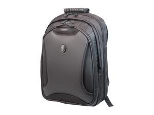 "Dell Black 17.3"" Alienware Orion ScanFast Checkpoint Friendly Backpack Model ME-AWBP2.0"