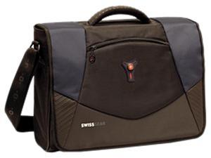 "Swissgear MYTHOS 17"" GA-7496-06F00 Computer Brief Case"