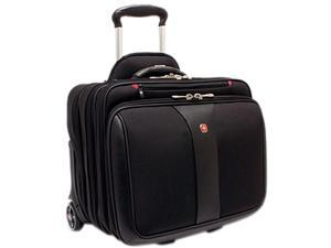 Swissgear PATRIOT WA-7953-02F00 Rolling 2-Piece Business Set