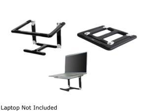 matias iFold Notebook Stand & Cooling Pad (Black) Model IF102