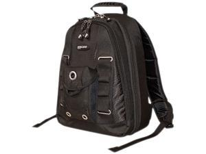 Mobile Edge Black ScanFast Checkpoint Friendly Ultrabook Backpack Model MEUEBP