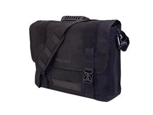 "Mobile Edge 17.3"" Eco Friendly Messenger Bag - Black"
