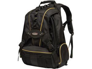 "Mobile Edge Yellow 17.3"" Premium backpack Model MEBPP4"