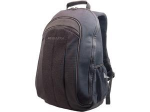 "Mobile Edge Black 17.3"" ECO Laptop Backpack Model MECBP1"