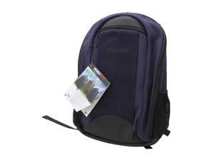"Mobile Edge Blue (Navy) 17.3""  Eco Laptop Backpack Model MECBP3"