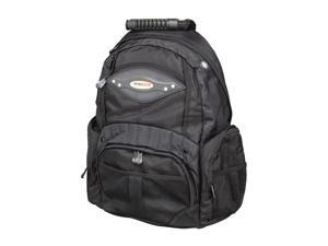 "Mobile Edge Black Deluxe 14.1"" PC/15"" MacBook Backpack Model ME-DNBPM01"