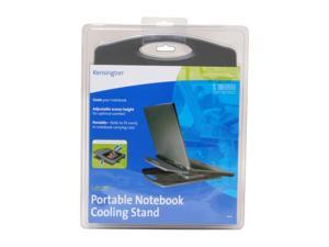 Kensington Lift-off Portable Notebook Computer Cooling Stand 60149