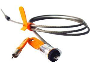 Kensington MicroSaver Notebook Security Cable 64068E