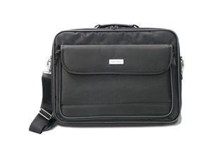 "TRENDnet Black 15.4"" Notebook/Laptop PC Carrying Case Model TA-NC1"