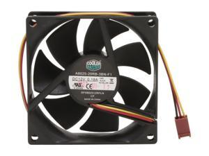 COOLER MASTER R4-S8R-20AK-GP 80mm Case Fan
