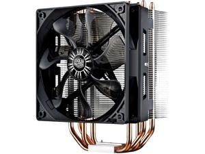 COOLER MASTER RR-212E-20PK-R2 120mm Sleeve CPU Cooler