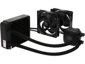COOLER MASTER Nepton 120XL RL-N12X-24PK-R2 Water Cooler
