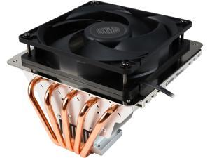 Cooler Master GeminII S524 Ver 2 - CPU Air Cooler with 120mm Silencio FP Fan  and Accelerated Cooling System