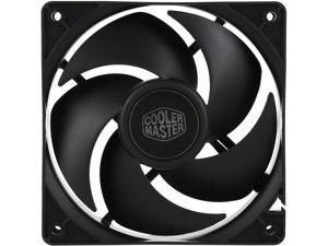 COOLER MASTER R4-SFNL-14PK-R1 120mm Silencio FP 120 PWM  1400RPM, latest in whisper-quiet cooling performance