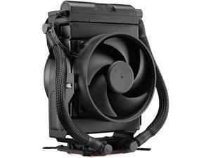MasterLiquid Maker 92 All-in-one Hybrid Cooler with Vertical and Horizontal Positions by Cooler Master
