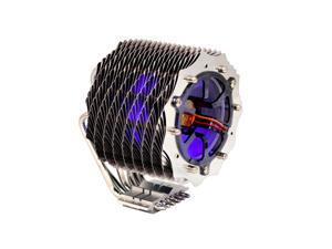 Thermaltake SpinQ Performance Series cooler with ultra-lightweight aluminum and six heatpipes CL-P0466 CPU Cooler