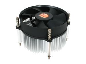 Thermaltake CL-P0497 92mm Rifle Bearing CPU Cooler for Intel 95W Series