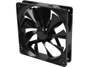 Thermaltake CL-F011-PL12BL-A 120mm Pure Series Quiet High Airflow Case Fan